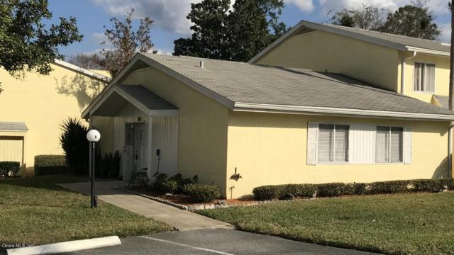 547 Fairways Drive A, Ocala, FL 34472 (MLS #549754) :: Bosshardt Realty