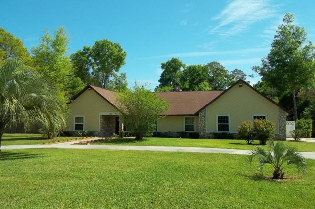 65 NE 55th Avenue, Ocala, FL 34470 (MLS #551146) :: Realty Executives Mid Florida