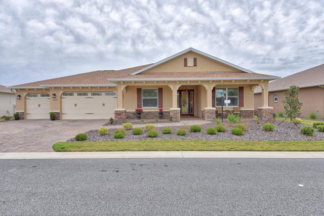 9078 SW 89th Loop, Ocala, FL 34481 (MLS #551515) :: Bosshardt Realty