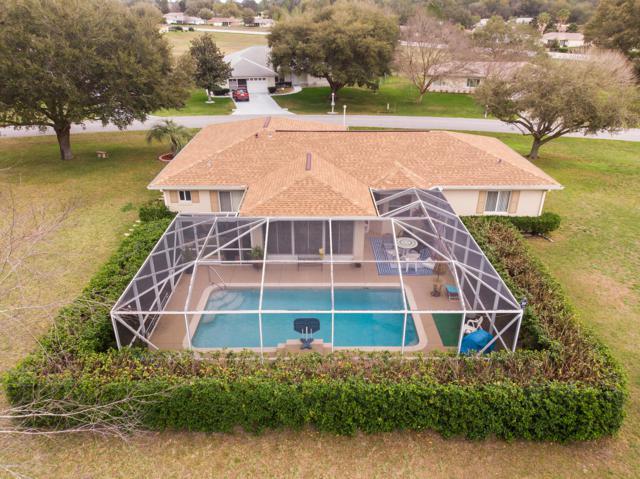 6199 SW 100 Loop, Ocala, FL 34476 (MLS #551525) :: Thomas Group Realty