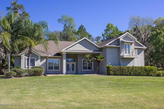 611 SE 36th Lane, Ocala, FL 34471 (MLS #552079) :: Pepine Realty