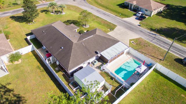 7443 SE 119 Place, Belleview, FL 34420 (MLS #552606) :: Thomas Group Realty