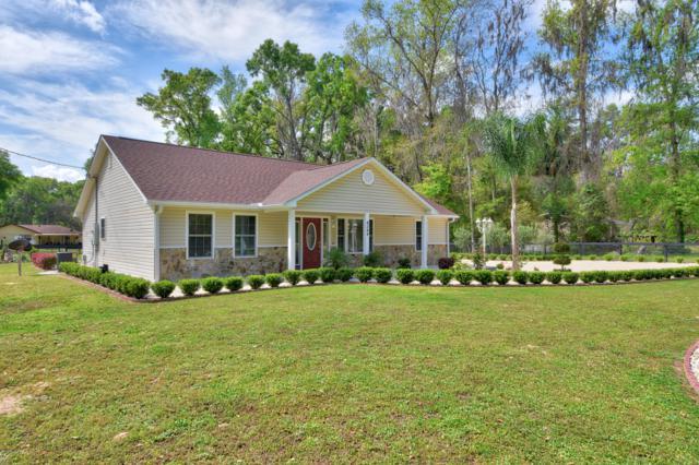 4344 NE 140th Place, Anthony, FL 32617 (MLS #552911) :: Bosshardt Realty