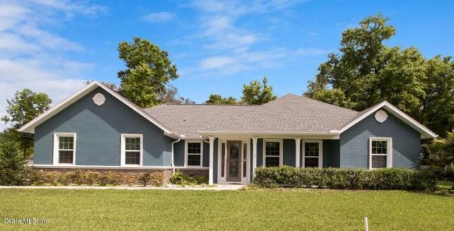 8346 SE 164th Place, Summerfield, FL 34491 (MLS #552948) :: Thomas Group Realty
