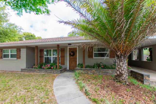1175 Holly Drive, Mount Dora, FL 32757 (MLS #552989) :: Bosshardt Realty