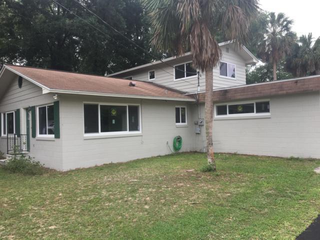 4204 NE 11th Street, Ocala, FL 34470 (MLS #553515) :: Pepine Realty