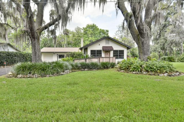 5805 E Ave  E, Mcintosh, FL 32664 (MLS #554054) :: Pepine Realty