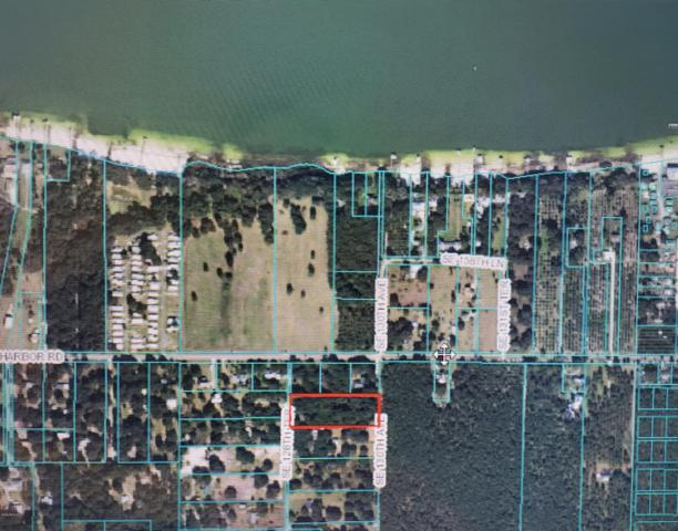 TBD SE 128th Terrace, Weirsdale, FL 32195 (MLS #555334) :: Bosshardt Realty