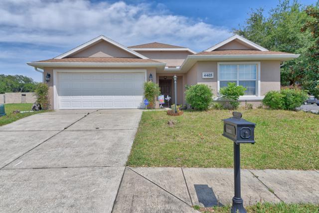 4405 NW 2nd Court, Ocala, FL 34475 (MLS #555483) :: Bosshardt Realty