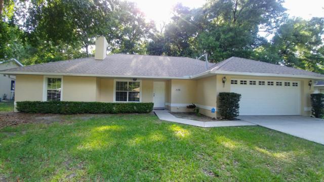 4136 NE 18th Terrace, Ocala, FL 34479 (MLS #556529) :: Bosshardt Realty