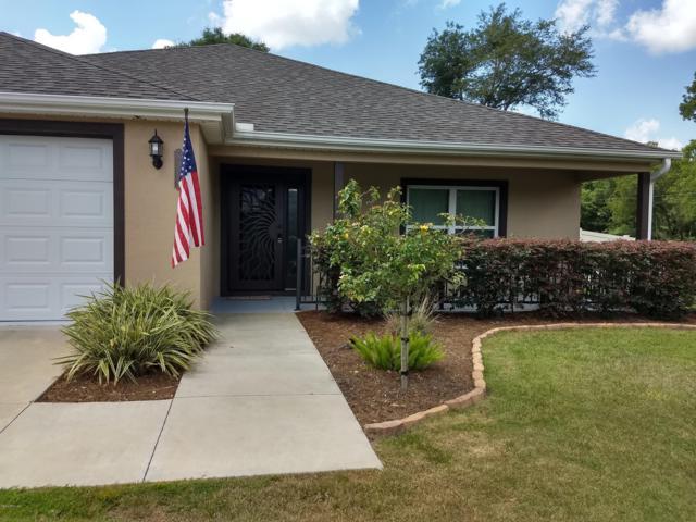 8500 SE 158th Place, Summerfield, FL 34491 (MLS #556567) :: Bosshardt Realty