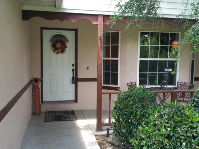 5390 SE 15th Court, Ocala, FL 34480 (MLS #556584) :: Bosshardt Realty