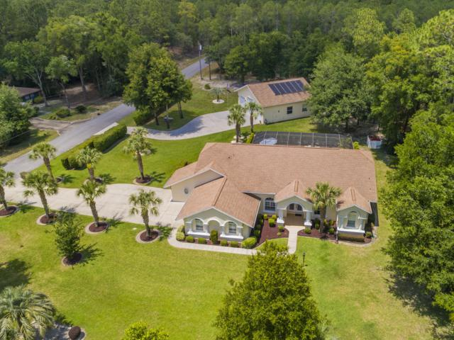 9701 SW 209th Court, Dunnellon, FL 34431 (MLS #556609) :: Realty Executives Mid Florida