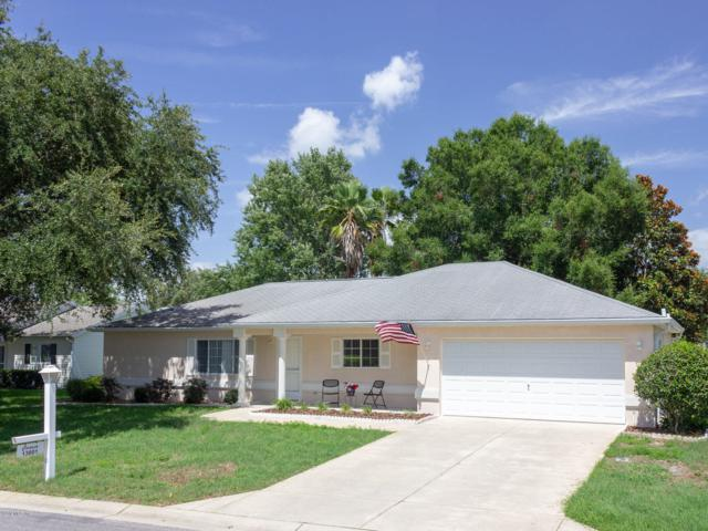 13801 SW 114th Circle, Dunnellon, FL 34432 (MLS #558403) :: Bosshardt Realty