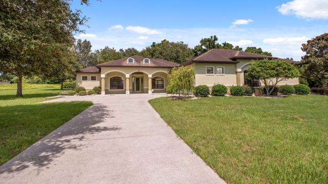9920 NW 6th Court, Ocala, FL 34475 (MLS #558942) :: Pepine Realty
