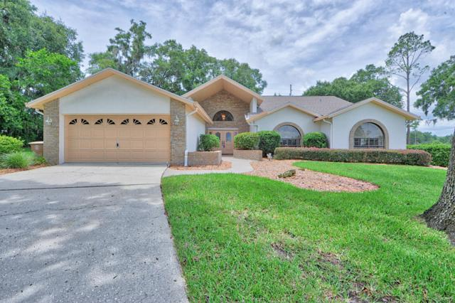 3012 SE 23rd Avenue, Ocala, FL 34471 (MLS #559085) :: Bosshardt Realty
