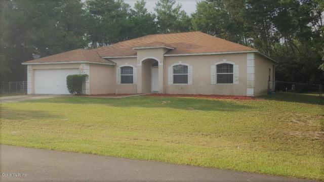 3929 SW 106th Place, Ocala, FL 34476 (MLS #559825) :: Bosshardt Realty