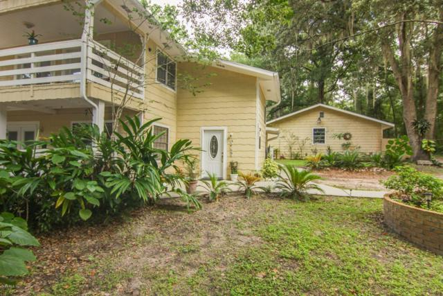 2787 SE 52ND Street, Ocala, FL 34480 (MLS #560266) :: Realty Executives Mid Florida