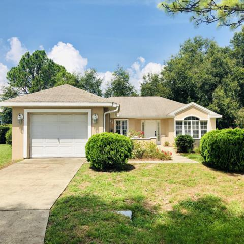 11590 SW 89th Terrace, Ocala, FL 34481 (MLS #560781) :: Bosshardt Realty