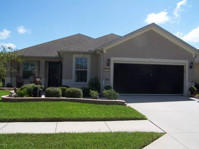 9248 SW 66th Loop, Ocala, FL 34481 (MLS #562592) :: Bosshardt Realty