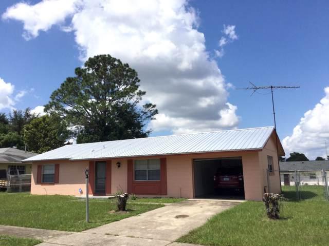 3410 SW 150th Lane Road, Ocala, FL 34473 (MLS #562808) :: Bosshardt Realty