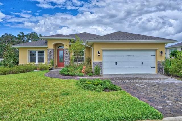 4553 SW 65th Place, Ocala, FL 34474 (MLS #562818) :: The Dora Campbell Team