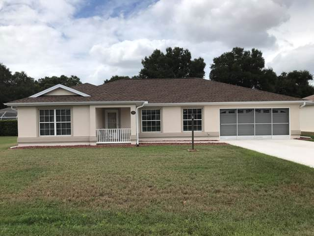 8658 SW 61st Court, Ocala, FL 34476 (MLS #563054) :: Thomas Group Realty