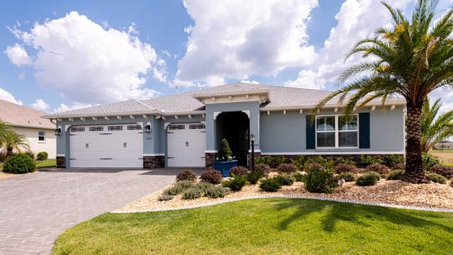 8610 SW 94th Circle, Ocala, FL 34481 (MLS #563359) :: Bosshardt Realty