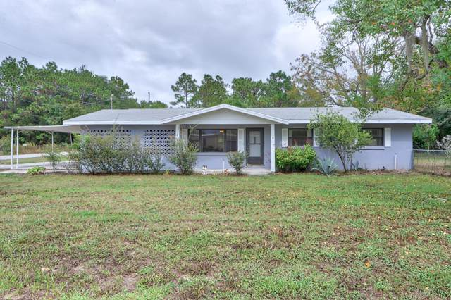 8857 SE 122nd Place, Belleview, FL 34420 (MLS #563878) :: Bosshardt Realty