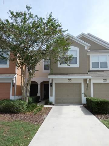 4425 SW 52nd Circle #107, Ocala, FL 34474 (MLS #563892) :: Bosshardt Realty