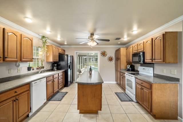 10 W Lake View Drive, Ocala, FL 34482 (MLS #565961) :: The Dora Campbell Team