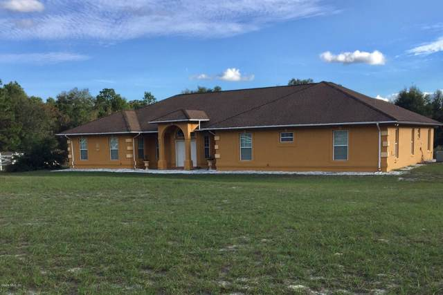 10170 SW 100th Street, Ocala, FL 34481 (MLS #566003) :: Better Homes & Gardens Real Estate Thomas Group