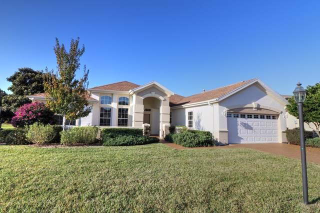 9222 SE 125th Loop, Summerfield, FL 34491 (MLS #566686) :: Bosshardt Realty