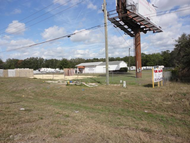 13121 S Us Highway 441, Summerfield, FL 34491 (MLS #433608) :: Realty Executives Mid Florida