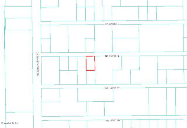 0 NE 143 Street, Fort Mccoy, FL 32134 (MLS #517868) :: Bosshardt Realty