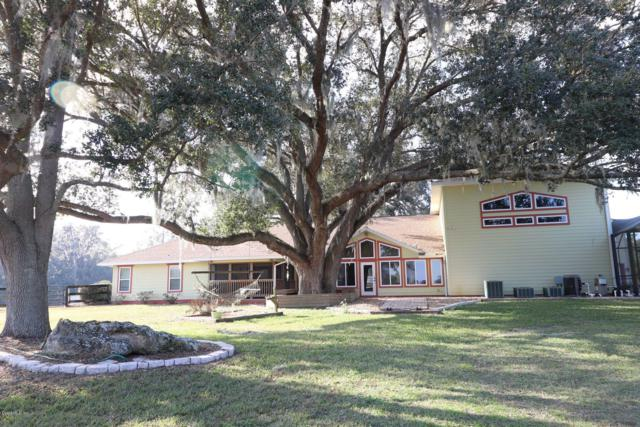 5065 NW 150th Avenue, Morriston, FL 32668 (MLS #520283) :: Bosshardt Realty