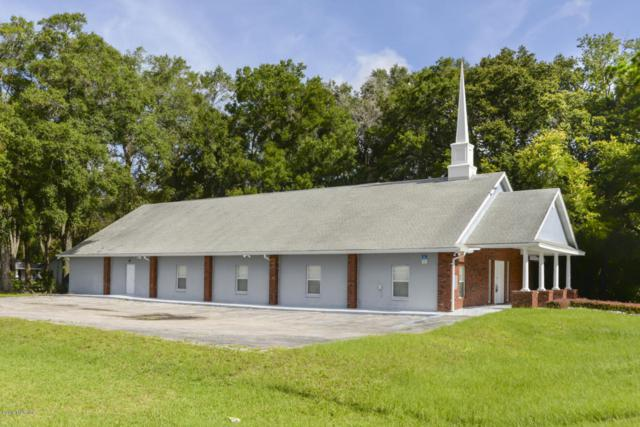 1601 NW 14th Street, Ocala, FL 34475 (MLS #521086) :: Pepine Realty