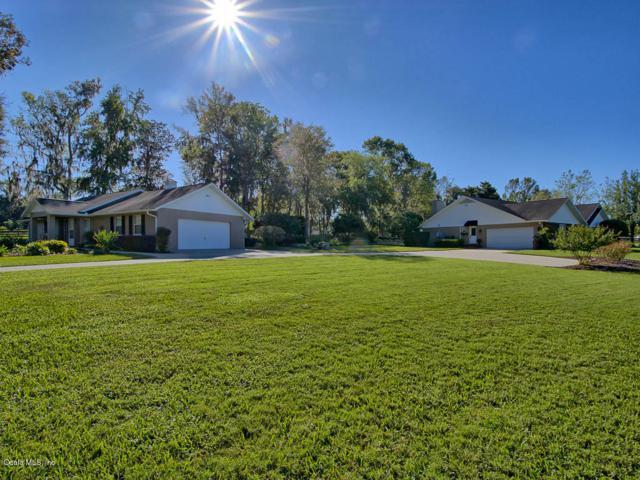 1040 SE 80th Street, Ocala, FL 34480 (MLS #526861) :: Bosshardt Realty