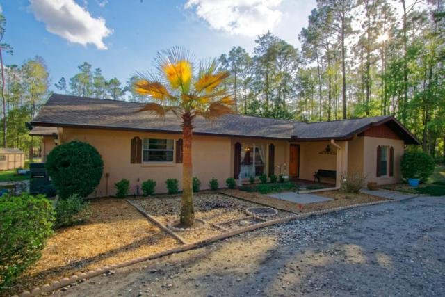 20840 SW 88th Place Road, Dunnellon, FL 34431 (MLS #532150) :: Bosshardt Realty