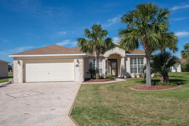 15540 SW 14th Avenue Road, Ocala, FL 34473 (MLS #532881) :: Bosshardt Realty