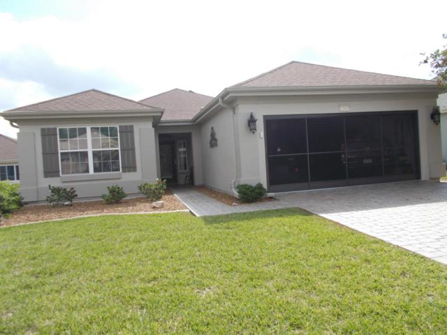 12615 SE 90th Terrace, Summerfield, FL 34491 (MLS #534367) :: Pepine Realty