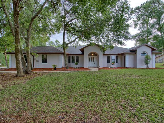 14629 Se 96 Court, Summerfield, FL 34491 (MLS #536528) :: Bosshardt Realty