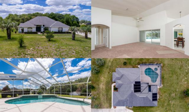 6856 NE 61st Avenue Road, Silver Springs, FL 34488 (MLS #537063) :: Thomas Group Realty