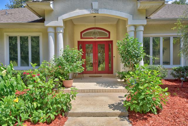 7927 SE 12th Circle, Ocala, FL 34480 (MLS #537199) :: Realty Executives Mid Florida