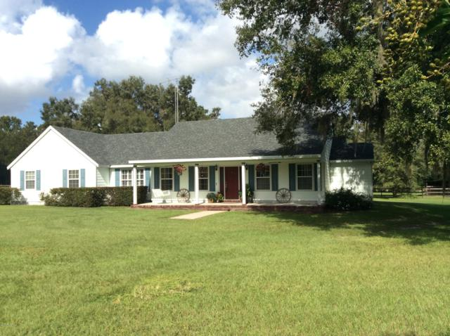 Address Not Published, Citra, FL 32113 (MLS #537421) :: Realty Executives Mid Florida