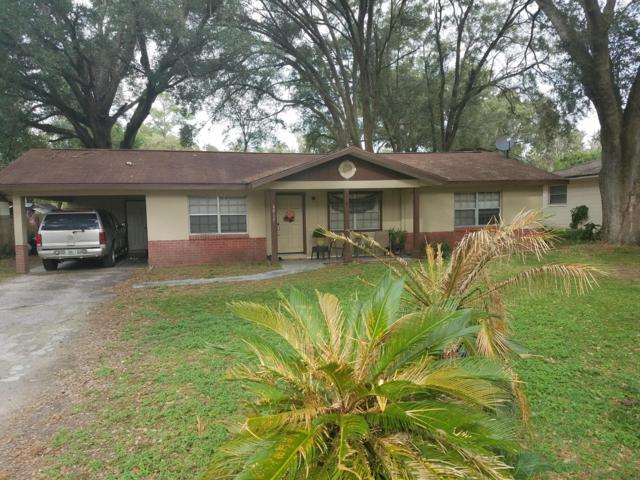 2017 NW 44th Place, Ocala, FL 34475 (MLS #538292) :: Thomas Group Realty
