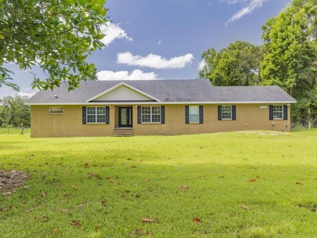 10480 NW 193rd Street, Micanopy, FL 32667 (MLS #538537) :: Realty Executives Mid Florida