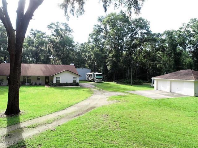 13465 NE 44th Court, Anthony, FL 32617 (MLS #538846) :: Realty Executives Mid Florida
