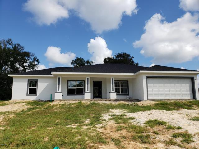 11 NW 42 Place, Ocala, FL 34475 (MLS #539160) :: Bosshardt Realty