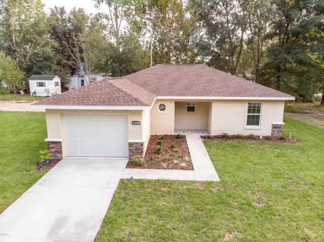 1590 NE 162 Place, Citra, FL 32113 (MLS #539302) :: Bosshardt Realty